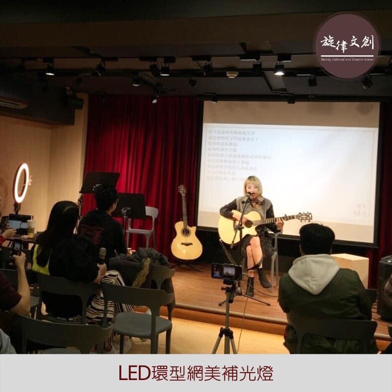 11/28 音樂會:《感恩音樂節》大成功! 3