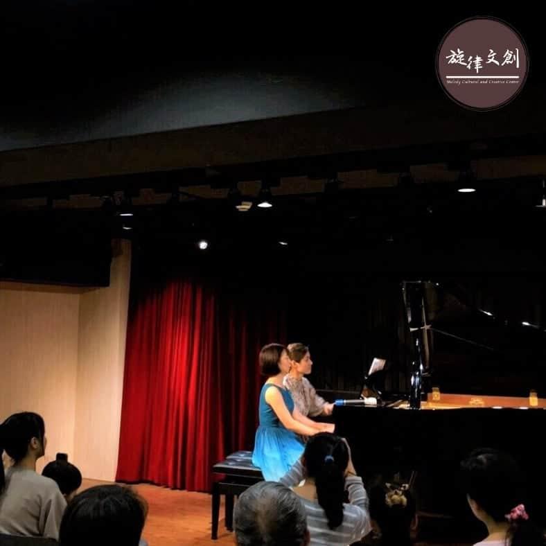 11/30 鋼琴音樂會:《樂在琴中 學生鋼琴發表會🎶》 完美成功 🎉🎉 2