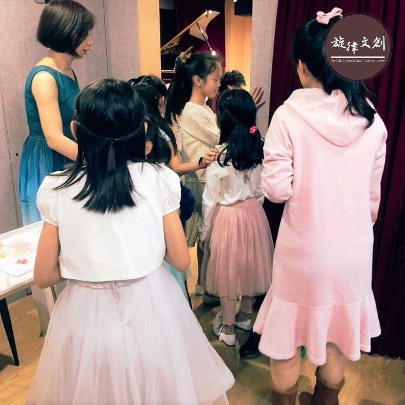11/30 鋼琴音樂會:《樂在琴中 學生鋼琴發表會🎶》 完美成功 🎉🎉 5
