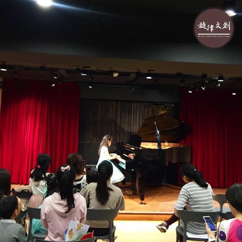 11/30 鋼琴音樂會:《樂在琴中 學生鋼琴發表會🎶》 完美成功 🎉🎉 4