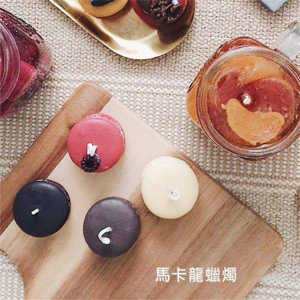 5月《給新手的韓國KCCA單品蠟燭手作課程》 🕒 每堂 2 小時 5