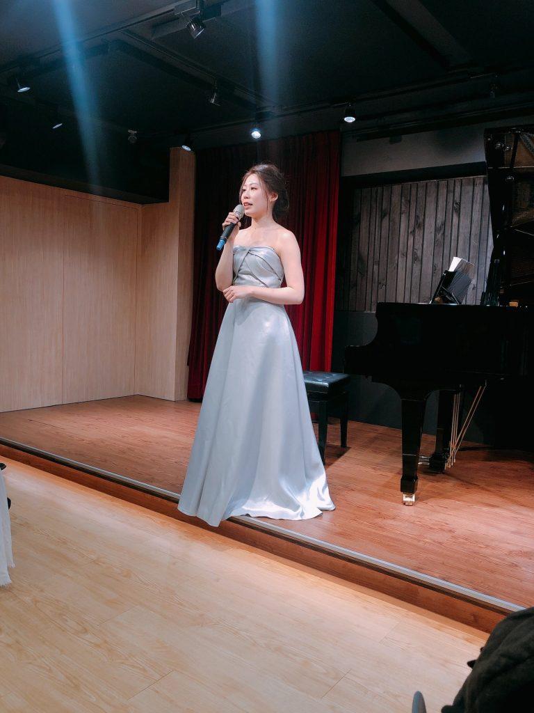 曾雅君Gina鋼琴獨奏會🎹圓滿大成功 👏 1