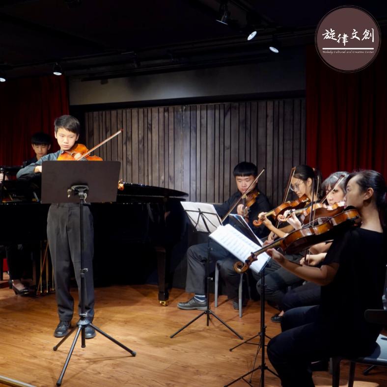 吳建鋒老師《2020鋼琴、小提琴獨奏會系列》 圓滿大成功👏 6