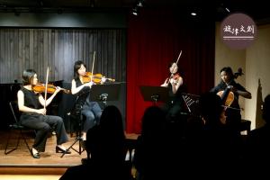 《華德福音樂學苑 2020年度音樂發表會》 圓滿大成功👏