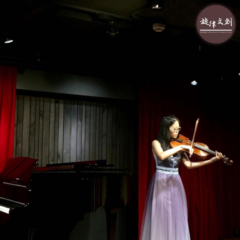 吳建鋒老師《2020小提琴、中提琴獨奏會及弦樂五重奏》 圓滿落幕👏 2