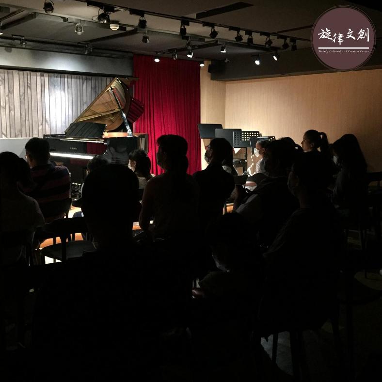 《華德福音樂學苑 2020年度音樂發表會》 圓滿大成功👏 2