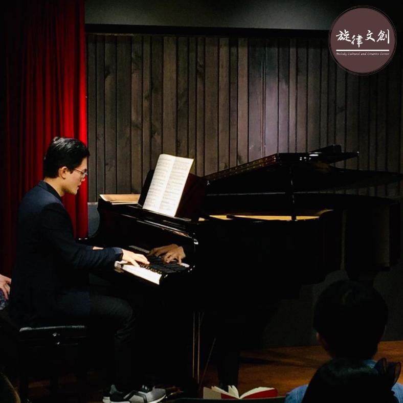 《夏令小提琴課程成果音樂會》圓滿大成功👏 4