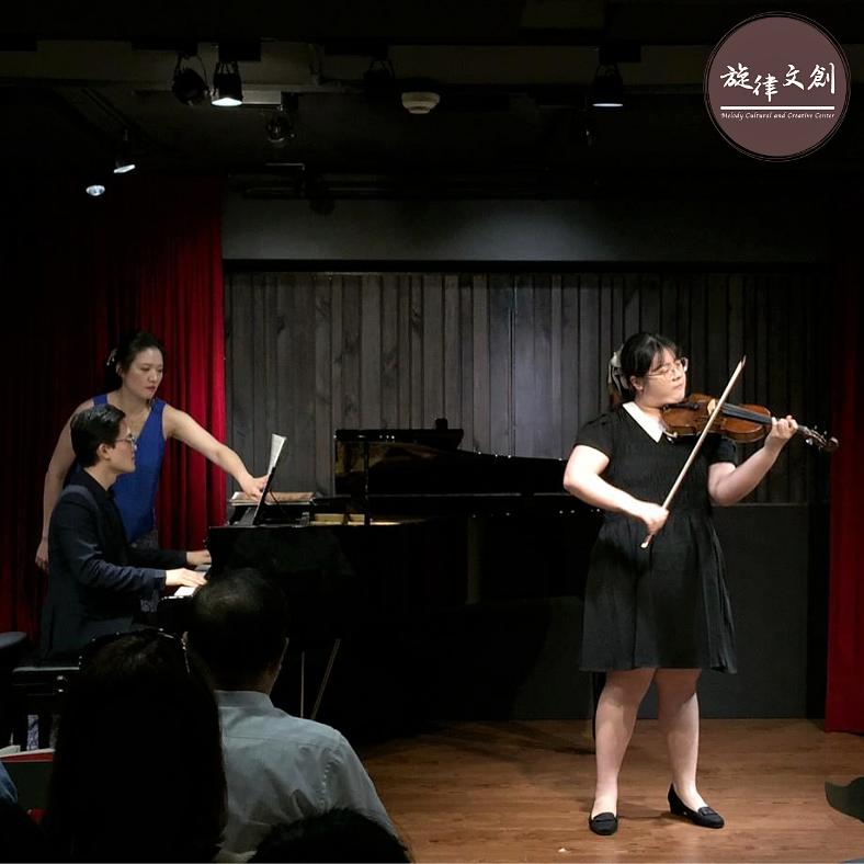 《夏令小提琴課程成果音樂會》圓滿大成功👏 6