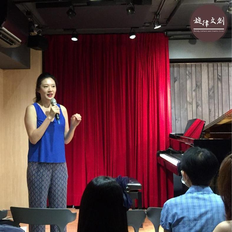 《夏令小提琴課程成果音樂會》圓滿大成功👏 1