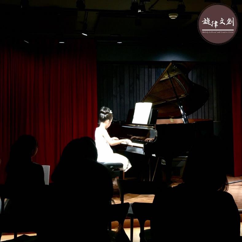 《郭老師學生夏季音樂發表會》完美成功👏 3