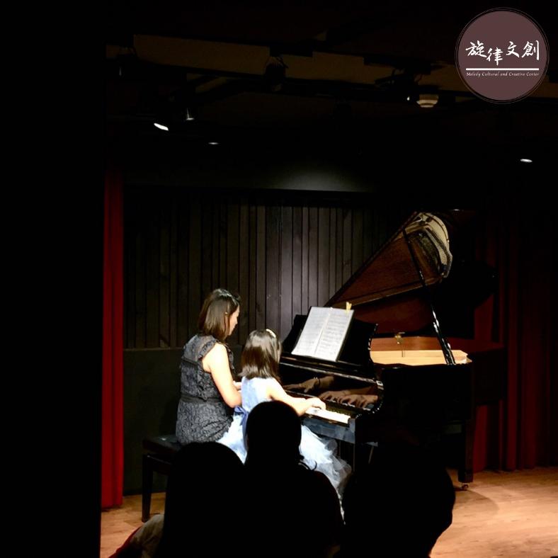 《佳佳老師學生鋼琴音樂發表會》圓滿大成功🎊 5
