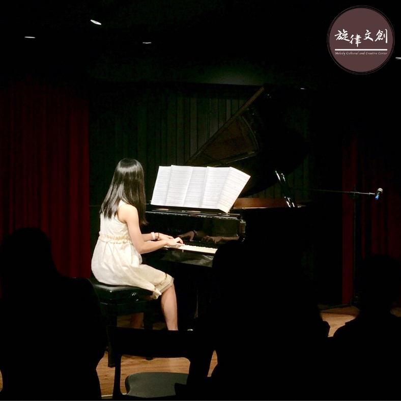 《郭老師學生夏季音樂發表會》完美成功👏 6