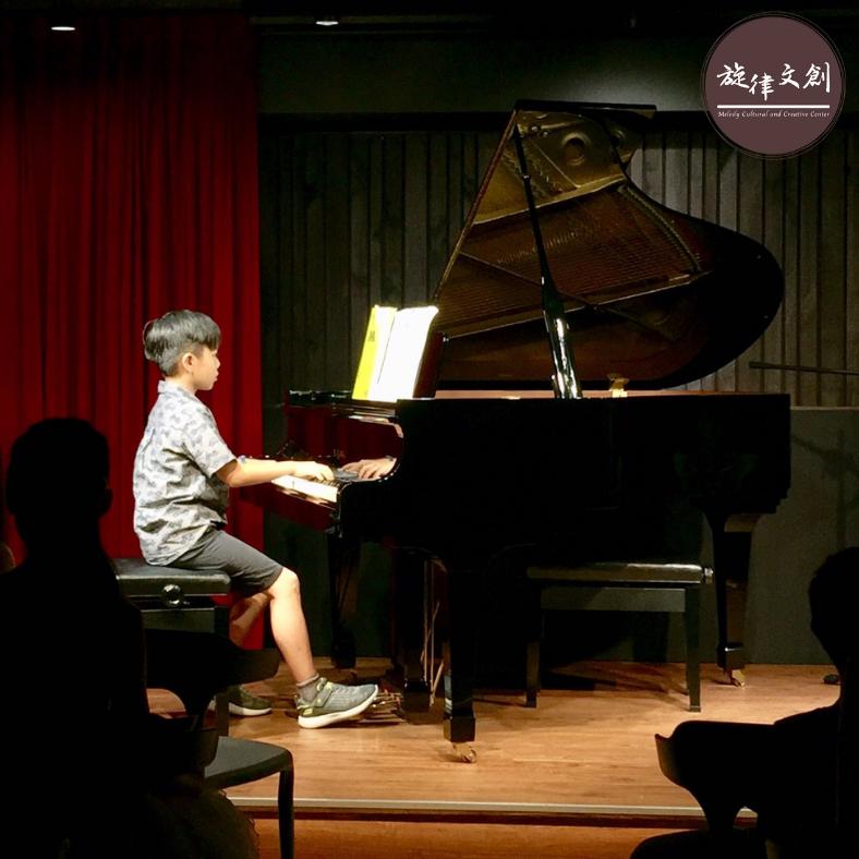 《郭老師學生夏季音樂發表會》完美成功👏 7