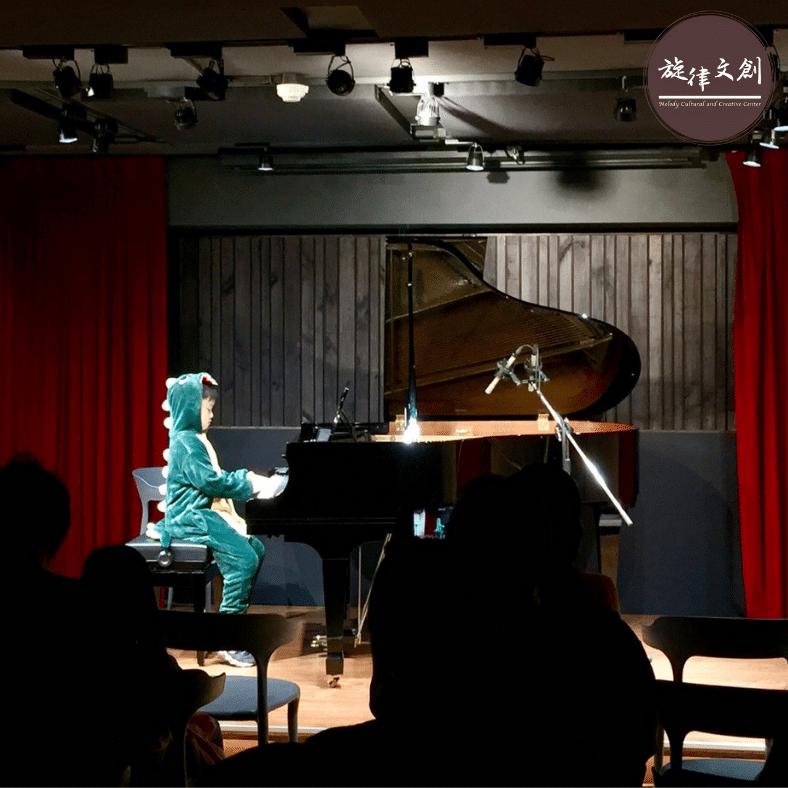 《獨特音樂學生聯合音樂會》圓滿大成功🎊 1