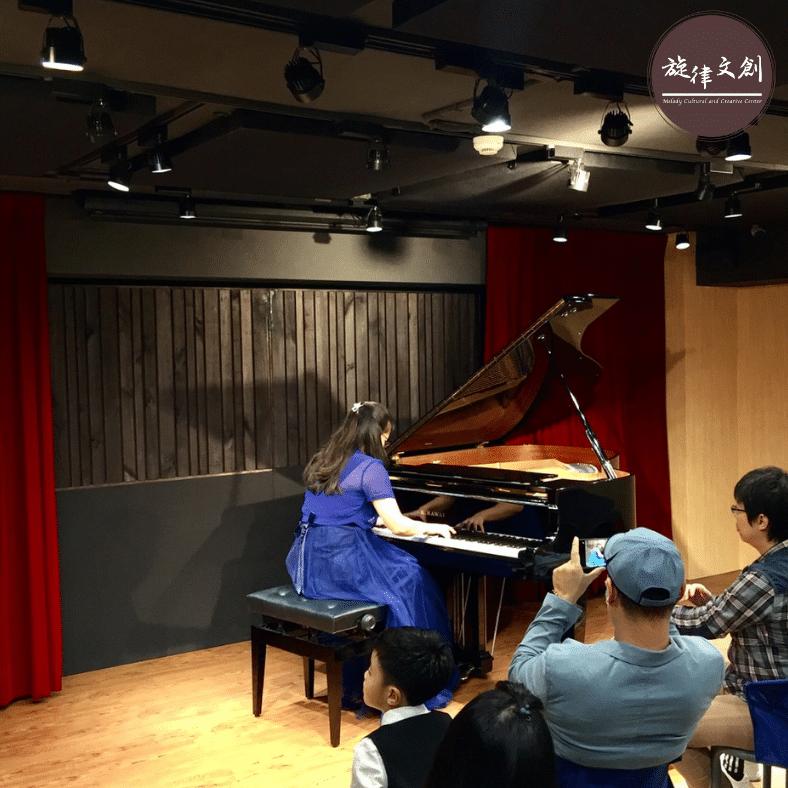 《呂湘雲老師學生鋼琴玩樂會》圓滿成功🎊 1