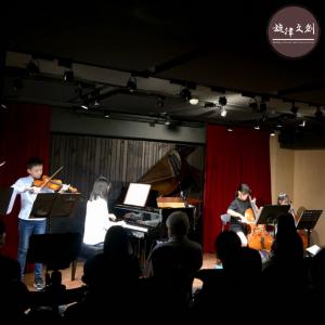 《2020年P&P音樂教學年度音樂會》圓滿成功🎊