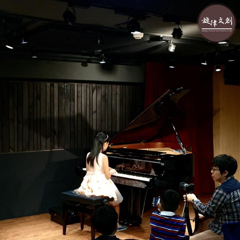 《呂湘雲老師學生鋼琴玩樂會》圓滿成功🎊 6