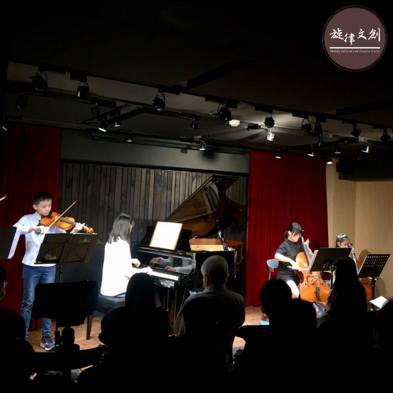 《2020年P&P音樂教學年度音樂會》圓滿成功🎊 6
