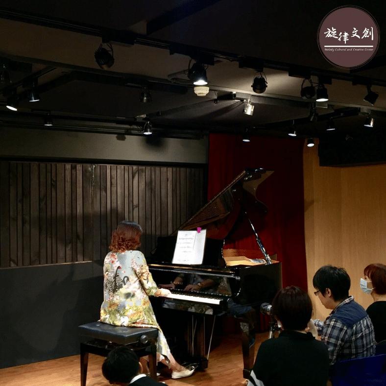 《呂湘雲老師學生鋼琴玩樂會》圓滿成功🎊 7