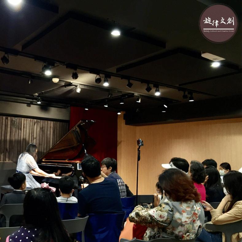 《呂湘雲老師學生鋼琴玩樂會》圓滿成功🎊 8