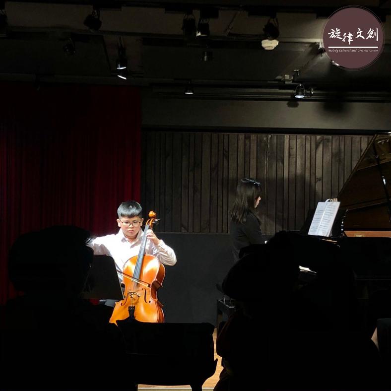 《黃思瑋 × 陳宗漢 × 潘珮綺 聯合音樂會》圓滿成功😍 1