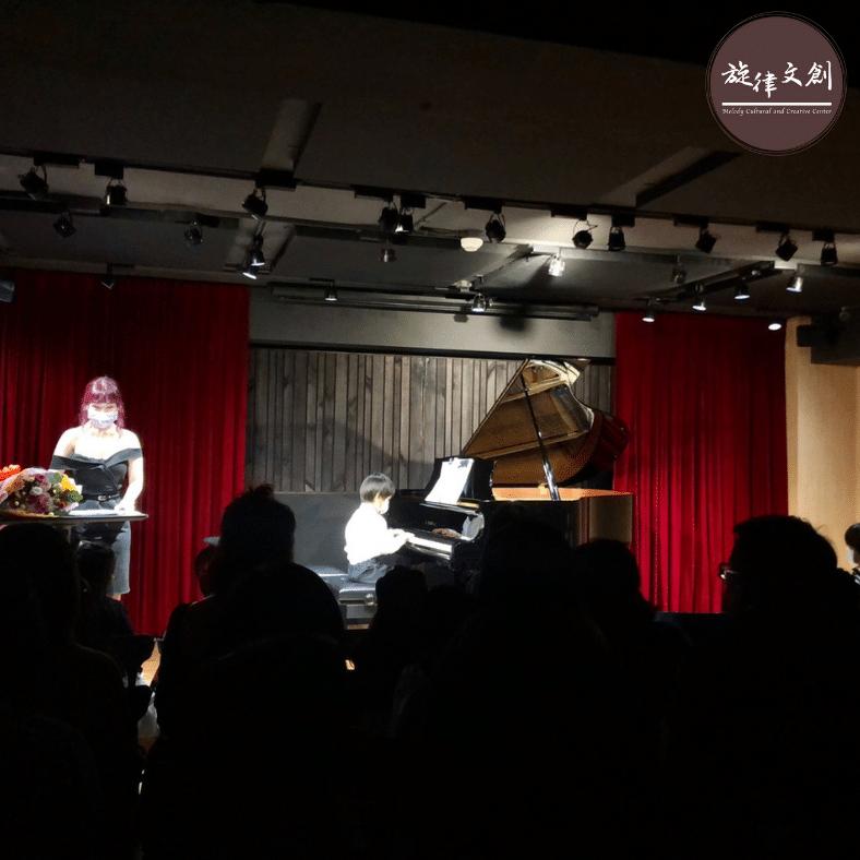 《洪瑜珮老師學生鋼琴成果發表會》圓滿成功🎊 1