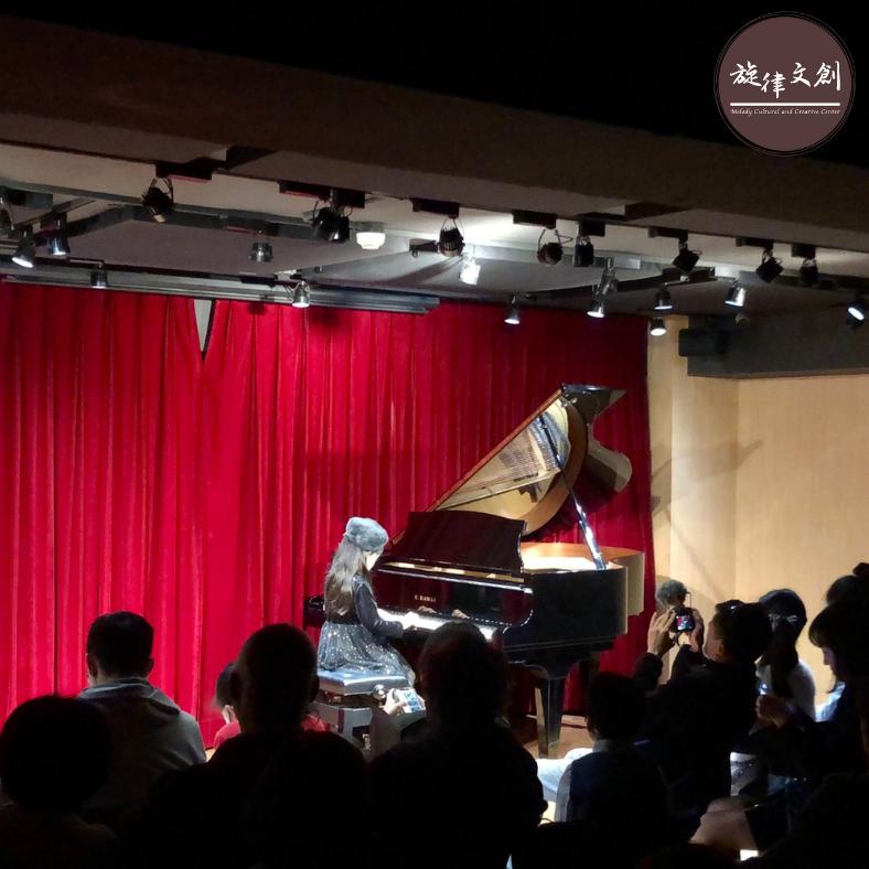 《蕭老師學生音樂發表會🎹》圓滿大成功😍 2