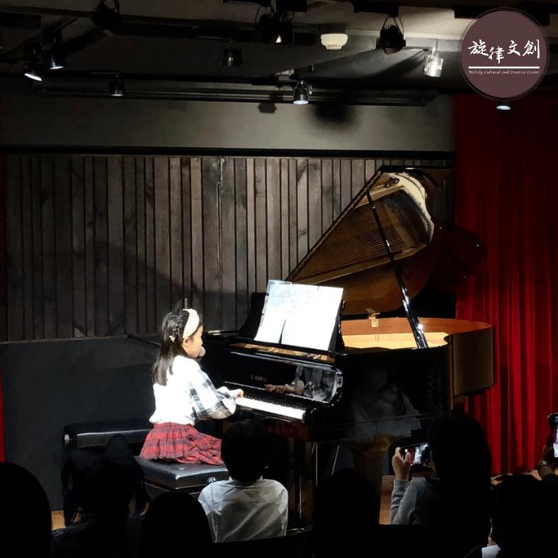 《洪瑜珮老師學生鋼琴成果發表會》圓滿成功🎊 2