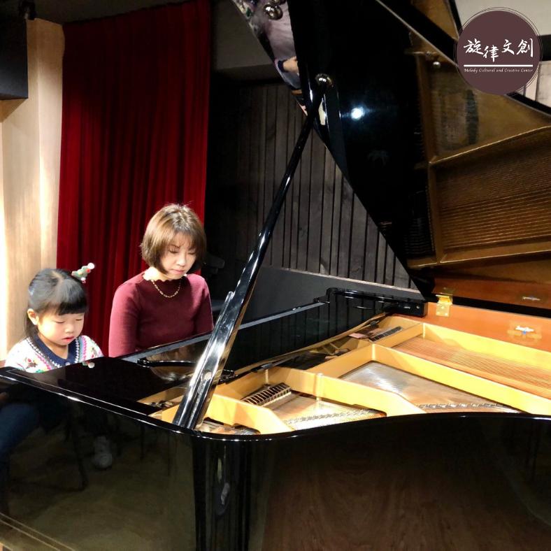 《尋樂光年 – 蔡蕙棋、許書綾學生鋼琴音樂發表會》圓滿成功👏 2