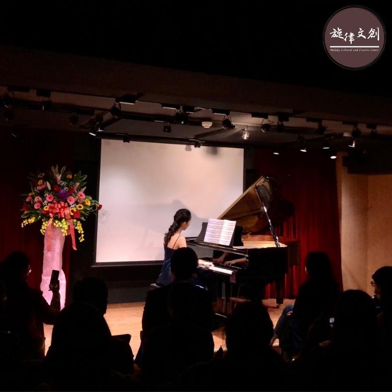 《聆聽巴洛克–李悅琳鋼琴慈善音樂會》圓滿落幕🎊