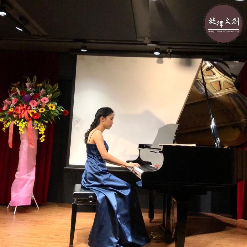 《聆聽巴洛克–李悅琳鋼琴慈善音樂會》圓滿落幕🎊 7