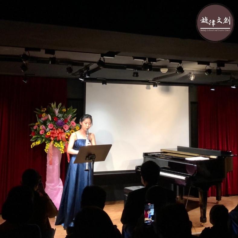 《聆聽巴洛克–李悅琳鋼琴慈善音樂會》圓滿落幕🎊 6