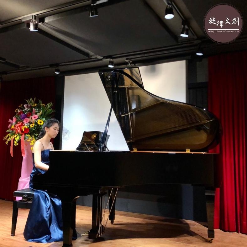 《聆聽巴洛克–李悅琳鋼琴慈善音樂會》圓滿落幕🎊 3