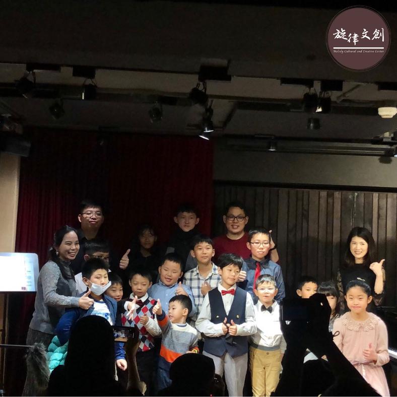 《黃思瑋 × 陳宗漢 × 潘珮綺 聯合音樂會》圓滿成功😍 3