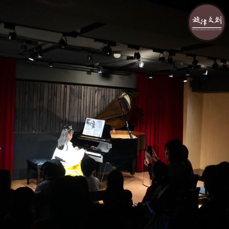 《洪瑜珮老師學生鋼琴成果發表會》圓滿成功🎊 3