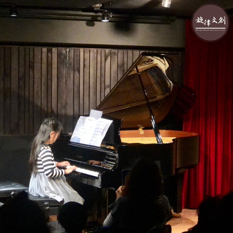《洪瑜珮老師學生鋼琴成果發表會》圓滿成功🎊 5