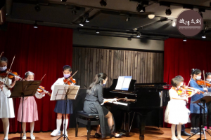 《KIKI與學生音樂PARTY》圓滿落幕🎊