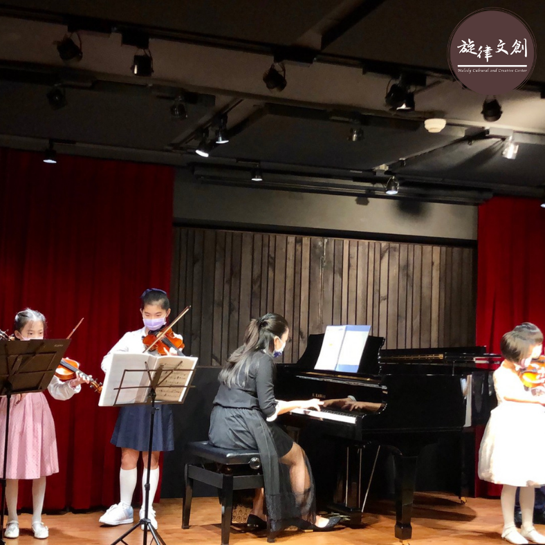 《KIKI與學生音樂PARTY》圓滿落幕🎊 1