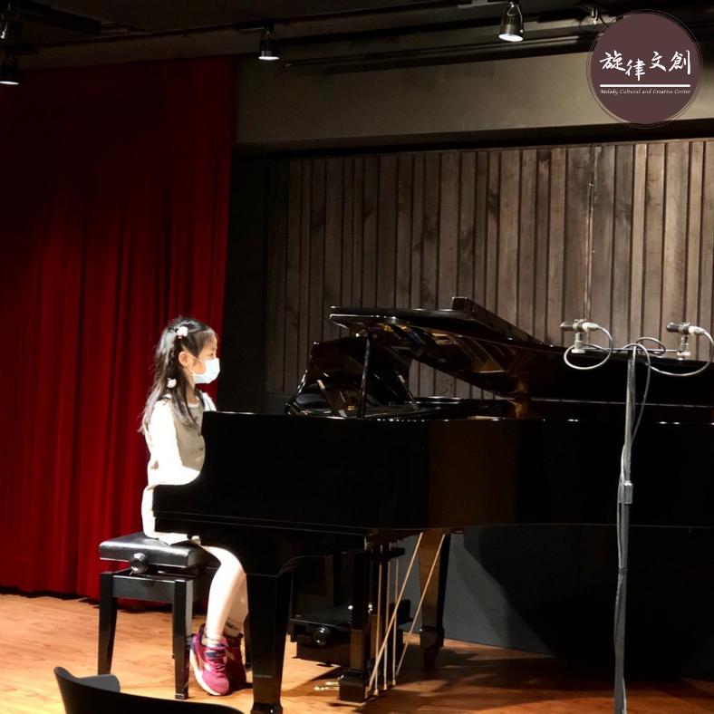 《樂•無限–CHICHI老師學生鋼琴發表會》圓滿成功🥳 4