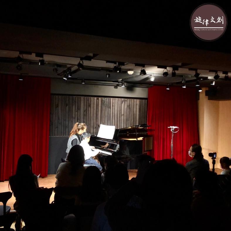 《樂•無限–CHICHI老師學生鋼琴發表會》圓滿成功🥳 5