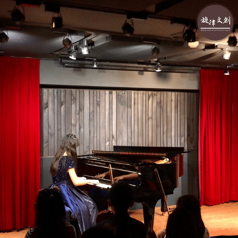 《春季音樂會與樂同行》圓滿成功🥳 3