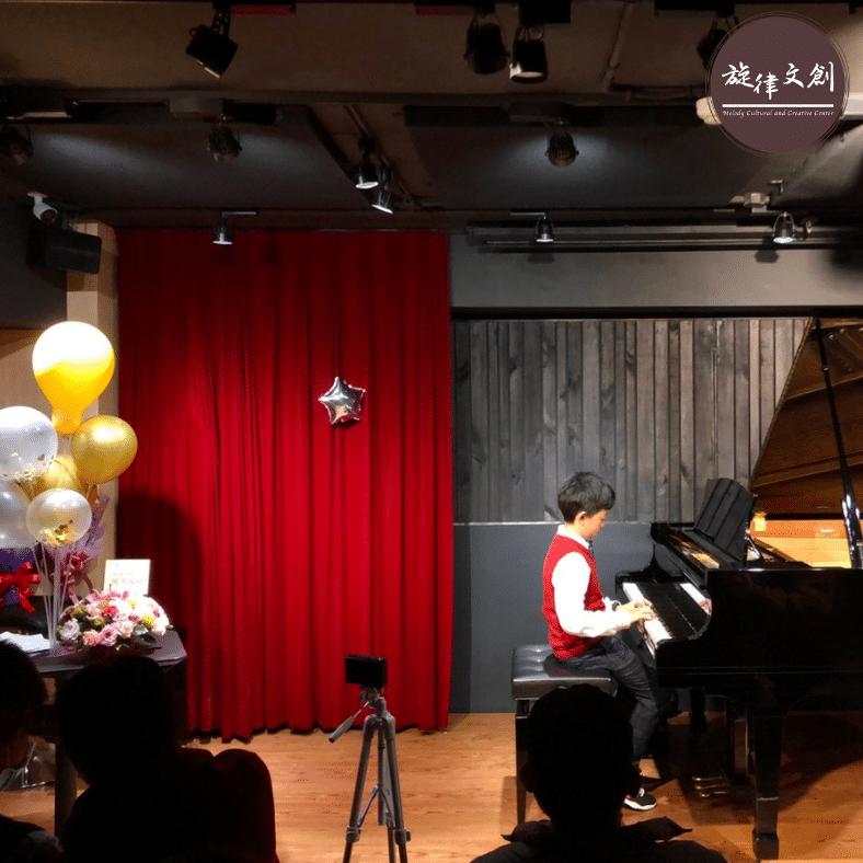 《2021小小鋼琴家–邀請您一起牽手來聽音樂會》圓滿成功🥳 3