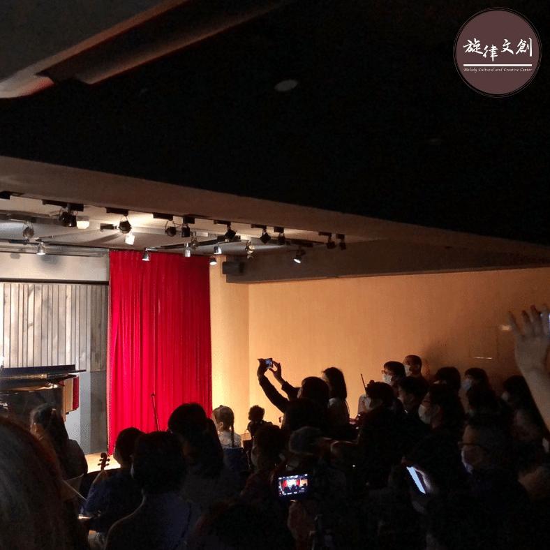 《春季音樂會與樂同行》圓滿成功🥳 5