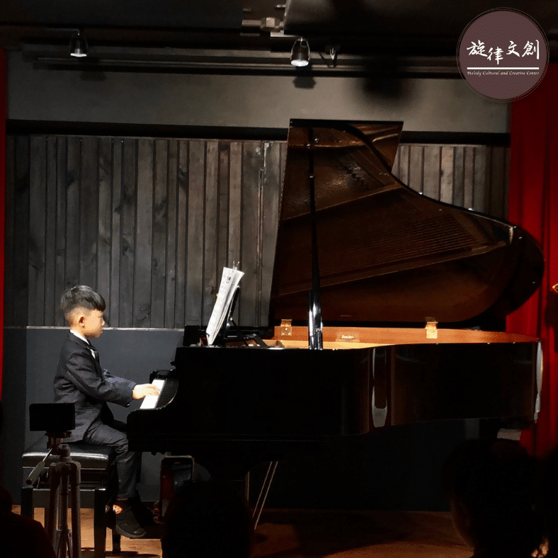 《2021小小鋼琴家–邀請您一起牽手來聽音樂會》圓滿成功🥳 5