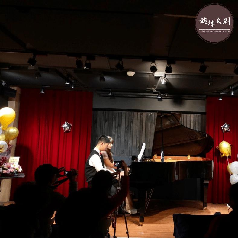 《2021小小鋼琴家–邀請您一起牽手來聽音樂會》圓滿成功🥳 6
